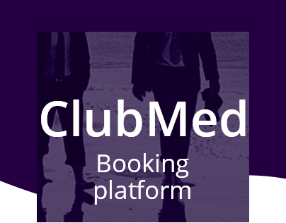 ClubMed Businesss *Asia / Responsive revamp