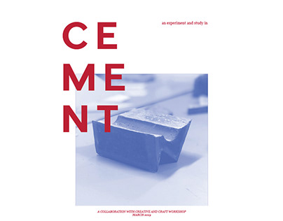 Cement Exploration - Magazine