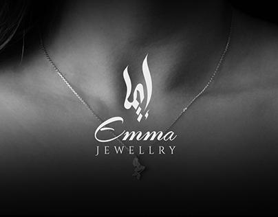 Emma Jewelry Branding raw material