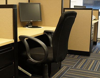 Maryland Office Furniture