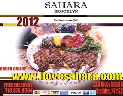 Sahara Graphic & web Design