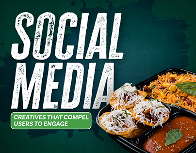 Social Media Creatives That Compel Users To Engage