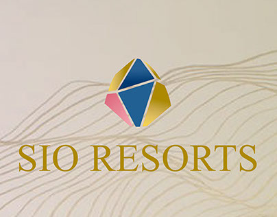 Logo Sio Resorts