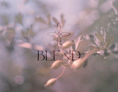 BLEND Tea House