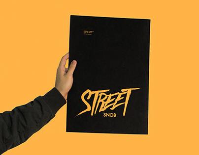 STREETSNOB