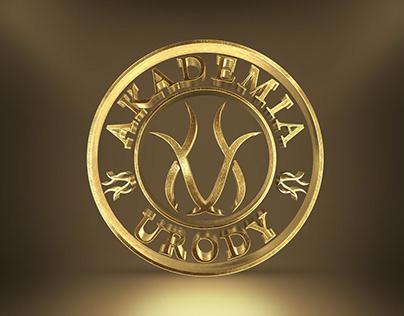3D Logo presentation