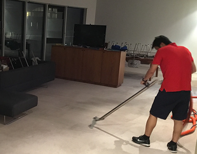 Call Us for Bond Back Cleaning in East Brisbane