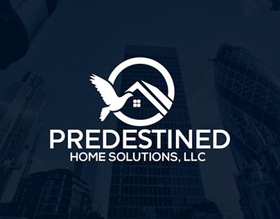 Real Estate Logo & Brand Identity Design