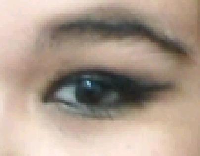 olho meu