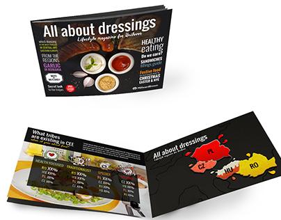 Marketing research design for Unilever