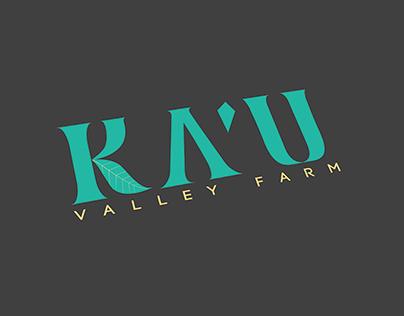Hawaiian Farm Logo