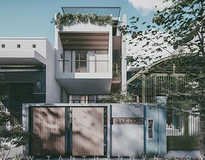 TP HOUSE