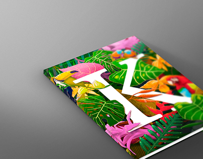 Book Tropicalismo Bárbara K