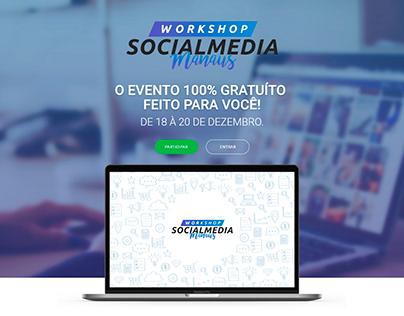 UI Design - Workshop Social Media Manaus
