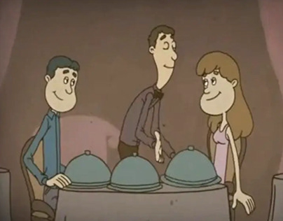 2D Animation # Doritos