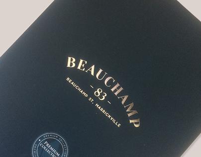 Beauchamp - Property Branding