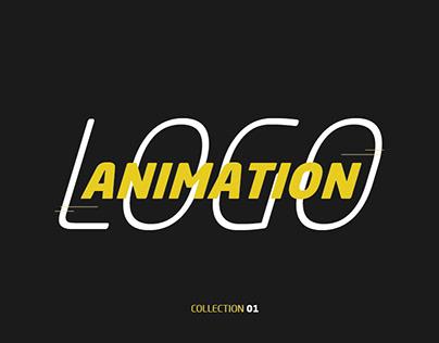 Logo Animation 01
