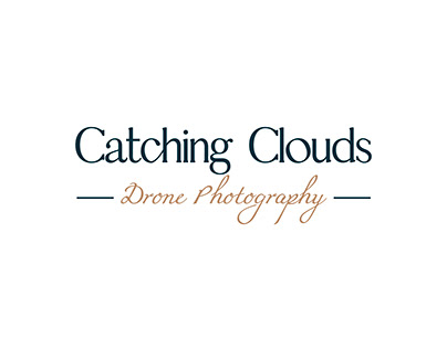 Brand: Catching Clouds [Drone Photography]
