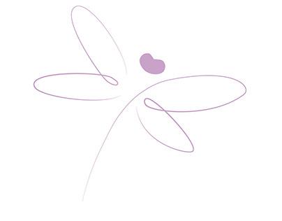Logo Libélula e aplicações