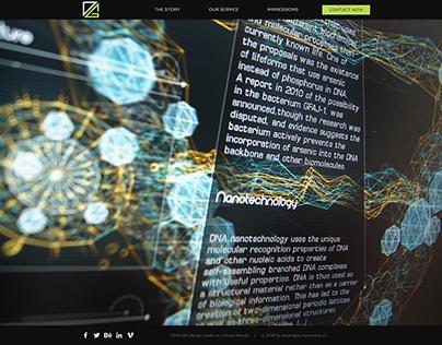 Dreamgon Homepage Update