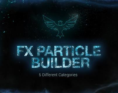 FX Particle Builder