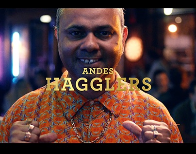 Andes Hagglers