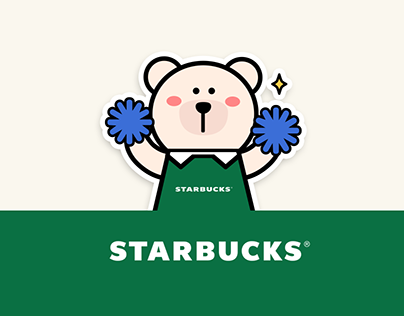 Starbucks Korea App Design : Giftshop