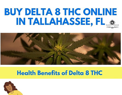 Thinking About Where to Buy Delta 8 THC in Tallahassee?