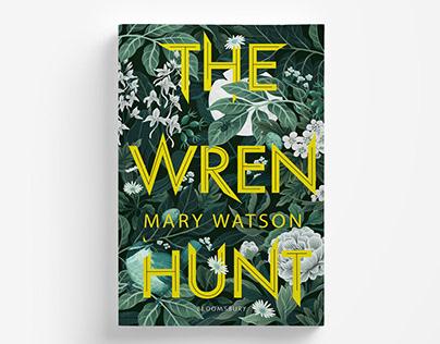 The Wren Hunt & Wicker Light