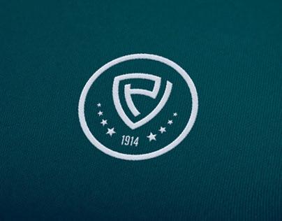 SE Palmeiras - Rebranding