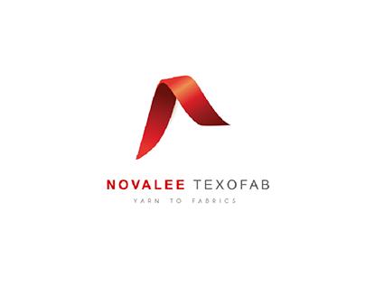 Novalee Texofab Branding
