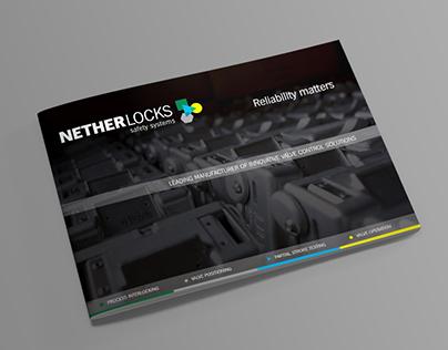 Netherlocks corporate brochure