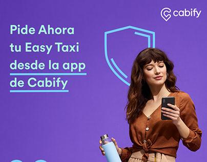 Cabify Decisiones Inteligentes