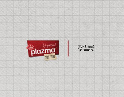 Plazma Mini-Mini 2016/2017