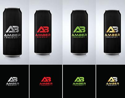 AB Logo Design
