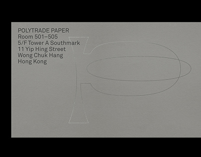 Polytrade Paper_Stationery