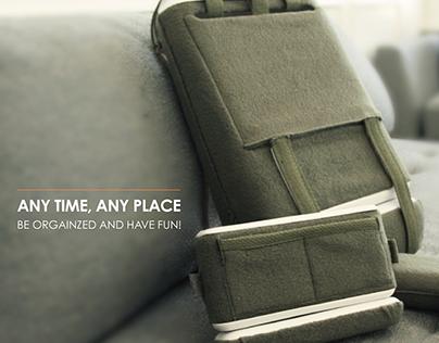 Hard Gear-Bag Design