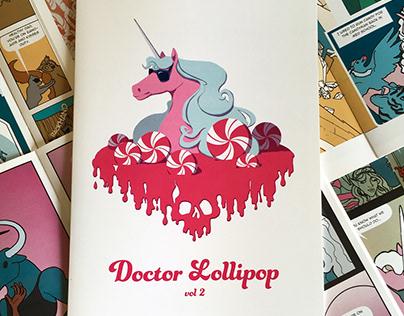 Dr. Lollipop Book 2