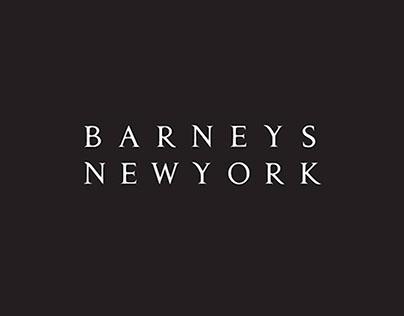 Barneys Makeup