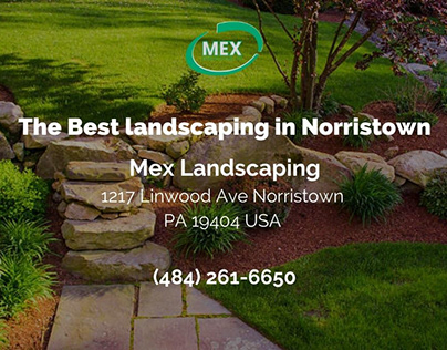 The Best lawn care in Norristown