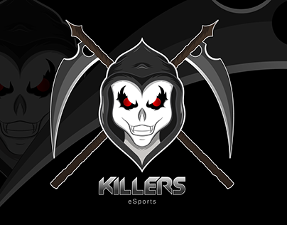 Killers eSports Logo