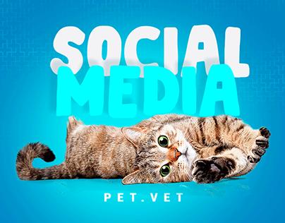 SOCIAL MEDIA - PET