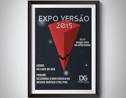 Expo Versão 2015