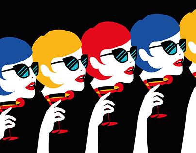 Martini Squad