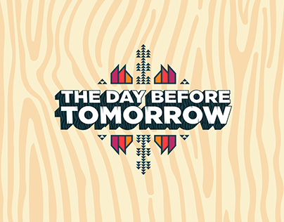 The Day Before Tomorrow 2018