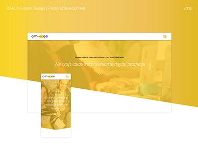 omibee website