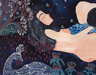 P. Kahlo - Sexualidad