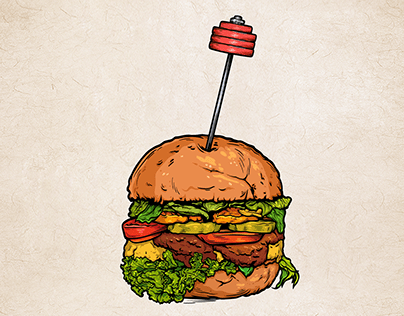 Cheat Meal. Print for clothing