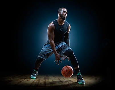 Gamevision with Chris Paul