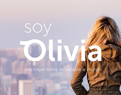 Soy Olivia